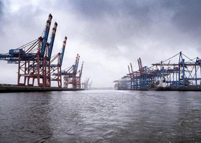 kody portów i terminali